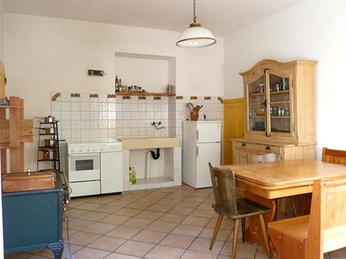 Casa Silvana im Piemont